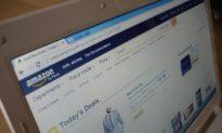 Amazon đối mặt mức phạt 888 triệu USD