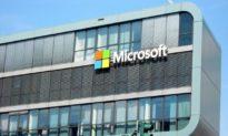 Microsoft Bing bị buộc tội kiểm duyệt nội dung chống ĐCSTQ