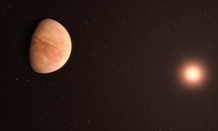 Phát hiện khả năng có sự sống trong hệ hành tinh lân cận Hệ Mặt Trời
