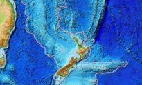 Zealandia, lục địa cổ đại chìm dưới Thái Bình Dương