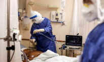 Israel: Quá nửa bệnh nhân COVID-19 nhập viện trong tình trạng nặng và nguy kịch đều đã tiêm vaccine
