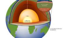 Phát hiện lớp vỏ thứ 5 của Trái Đất, giới khoa học có thể viết lại sách Địa lý