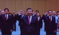 Truyền thông ĐCS Trung Quốc gửi tín hiệu gì khi liên tục đăng bài về ông Tập?