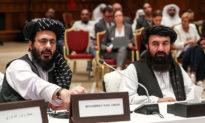 Hai thủ lĩnh cấp cao của Taliban là tù nhân được Obama trả tự do