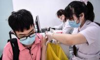 Trung Quốc: Một học sinh 15 tuổi ở Cam Túc bị ngất xỉu và mất trí nhớ sau khi tiêm vaccine nội địa