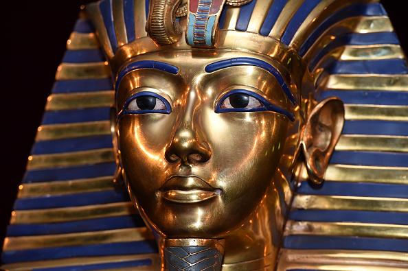 Lời nguyền thứ 5 độc nhất của Pharaoh: 7 thành viên khảo cổ chết bí ẩn [Radio]
