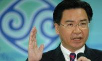 Bắc Kinh dùng quyền lực ép truyền thông Ả Rập gỡ bài phỏng vấn Ngoại trưởng Đài Loan