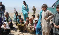 Các cô gái tộc người Hazaras: Thà tự sát còn hơn bị Taliban bắt đi