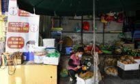 TP.HCM: Người ở 'vùng xanh, vàng' đi chợ 1 tuần/lần, 'vùng cam, đỏ' đi chợ ra sao?