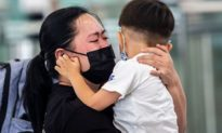 Hơn 600.000 người Trung Quốc xin tị nạn ở nước ngoài trong 10 năm qua