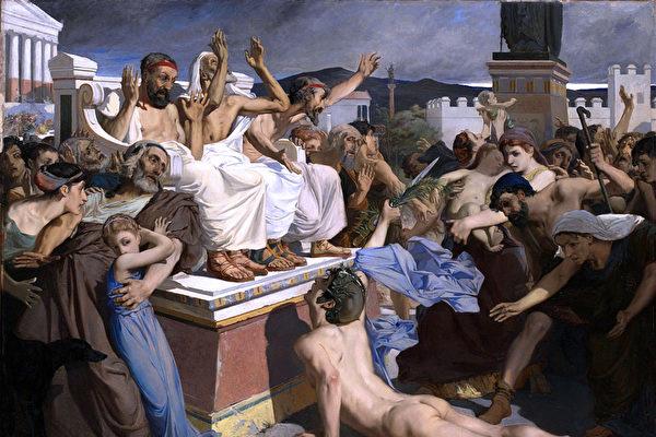 Thế vận hội Olympic được Herodotus - 'Cha đẻ của lịch sử học' mô tả như thế nào?