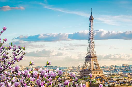 Người Pháp hiếm khi nói 'Anh yêu em' - Sự lãng mạn của người Pháp là như thế nào?