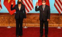 Phó tổng thống Mỹ: Thêm 1 triệu liều vaccine Pfizer sẽ đến Việt Nam trong 24 giờ