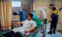 Bệnh nhân sống sót sau Covid-19 có khả năng miễn dịch tự nhiên mạnh và lâu bền hơn