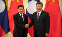 Lào muốn mở Đặc khu kinh tế giáp Trung Quốc và Việt Nam