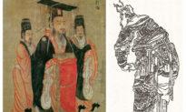 Trung nghĩa truyện: Trương Phi chặn cầu cứu chủ, quát lùi Tào quân