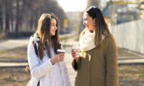 Khi nào nên bắt đầu dạy con giai đoạn thanh thiếu niên?