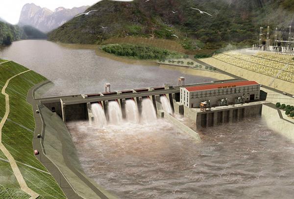 Dự án thủy điện Hồi Xuân 3.000 tỉ đồng hơn 10 năm thi công dở dang