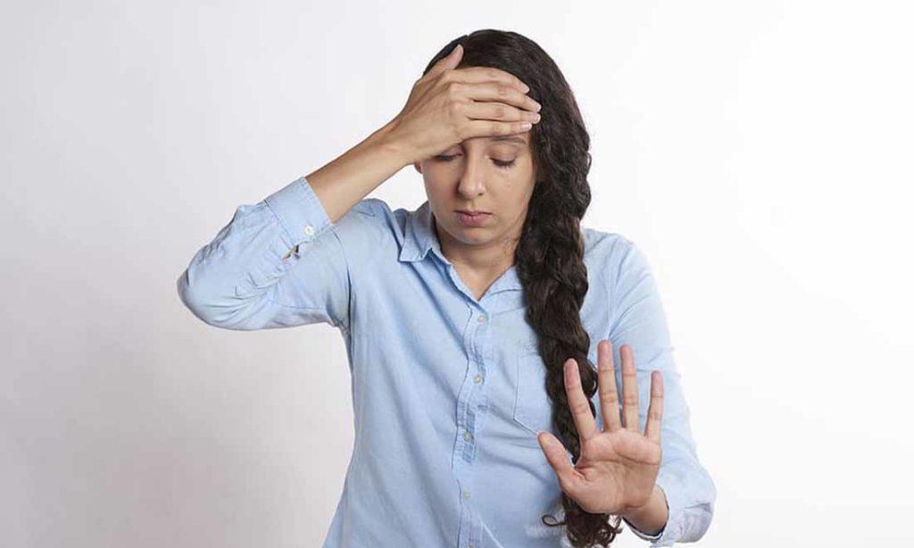 5 biểu hiện trên sắc mặt báo hiệu cơ thể đang có vấn đề liên quan đến ngũ tạng
