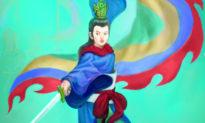 Thơ: Nữ anh hùng đất Việt - Thánh Thiên (1)