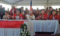 Tại sao Samoa hủy bỏ dự án cảng biển của Trung Quốc?
