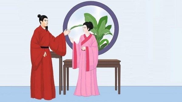 Quan niệm hôn nhân của người xưa: Giữ vẹn lời thề, không thay lòng đổi dạ