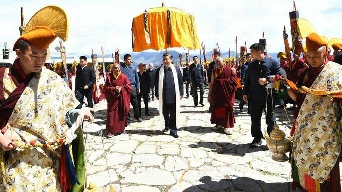 Cuộc diệt chủng của ĐCSTQ đối với Tây Tạng là lời cảnh tỉnh cho tất cả chúng ta