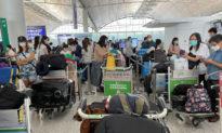 Làn sóng di cư kỷ lục: Hơn 29.000 người rời khỏi Hong Kong trong tháng 7