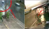 TP.HCM: Cán bộ Công an bị tai nạn tử vong khi truy đuổi một thanh niên ra đường sau 18h