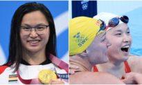 Thảm họa 'Chính sách một con' của Trung Quốc và câu chuyện VĐV Canada đoạt HC Vàng Olympic