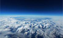 Các nhà khoa học phát hiện tầng ozon đang lành lại