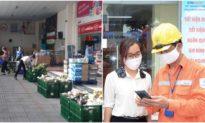 NV siêu thị ở TP.HCM được ra đường sau 18h, Hà Nội giảm 15% tiền điện sinh hoạt