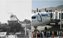 Việt Nam lên tiếng việc so sánh hình ảnh Sài Gòn 1975 và Kabul của Afghanistan 2021