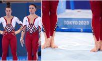'Tình dục hóa' trang phục của vận động viên - Vấn nạn cần phải chấm dứt ở Olympic