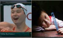 Từ chuyện 'em bé gốc Hoa' bị bỏ rơi đoạt HC Vàng Olympic, đến việc ĐCSTQ thu lợi từ 'xuất khẩu trẻ em'
