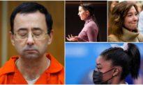 Nỗi đau của một nhà vô địch - Scandal lạm dụng tình dục chấn động thể thao Mỹ