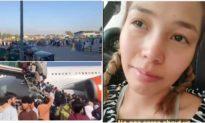 Người dân Afghanistan chỉ còn biết 'Hãy chạy đi', cô gái trẻ đành bất lực khóc 'Không còn ai quan tâm đến chúng tôi'