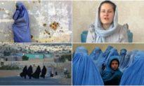 Phụ nữ Afghanistan: Những bông hoa 'úa tàn' trên chính mảnh đất quê hương (Radio)