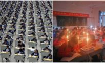 'Hãy để lũ trẻ được yên': Phụ huynh mệt mỏi với cách giáo dục 'đánh bại thế giới' của Trung Quốc
