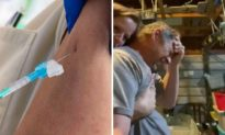Người đàn ông Canada bị rối loạn thần kinh chức năng sau khi tiêm liều AstraZeneca đầu tiên