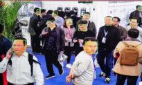 Cảnh báo: Trung Quốc và những nước cờ khó lường trong cuộc chiến dữ liệu