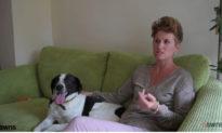 'Động vật hiểu những gì chúng ta nói': Người phụ nữ kỳ lạ có khả năng giao tiếp với động vật