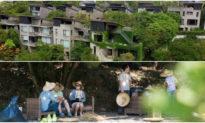 Chán phố thị: 24 gia đình mua đất dựng làng cùng tận hưởng cuộc sống an yên