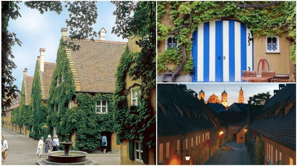 Chuyện khó tin: Nhà đẹp như mơ với giá thuê 23.000 VND/năm và giữ không đổi trong 500 năm