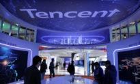 Bắc Kinh thẳng tay 'cướp bóc' Tencent