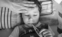 Sốt và mất khứu giác do Covid-19, xoa bóp một số huyệt đạo có thể giúp phục hồi