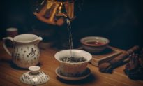 Trà Đạo Nhật Bản: Lấy 'Trà' truyền 'Đạo'