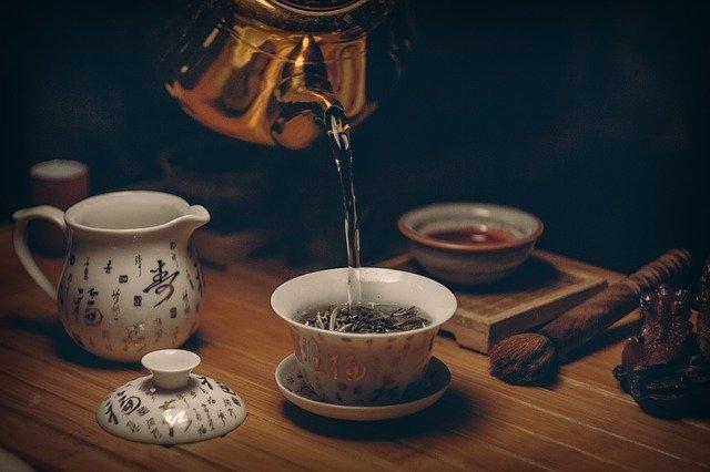 Trà đạo Nhật Bản nét tiêu biểu cho văn hóa truyền thống và tính cách dân tộc của Nhật Bản (Ảnh: pixabay)
