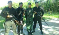 Lực lượng an ninh của Cuba chịu trách nhiệm đàn áp người biểu tình là do Trung Quốc huấn luyện