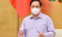 Thủ tướng Việt Nam 'hoả tốc' yêu cầu các địa phương đưa đón người dân về quê